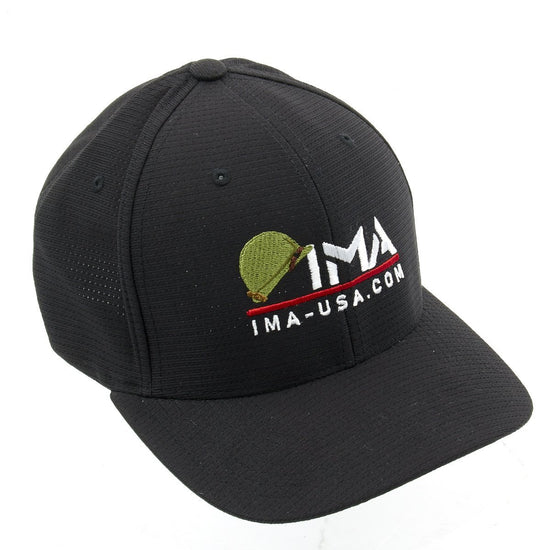 IMA Embroidered Baseball Cap - International Military Antiques