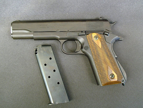 U.S. 1911A1 .45cal New Made Non-Firing Display Pistol