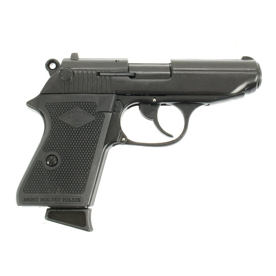 German WWII Replica Walther PPK Blank Firing Pistol International Military Antiques