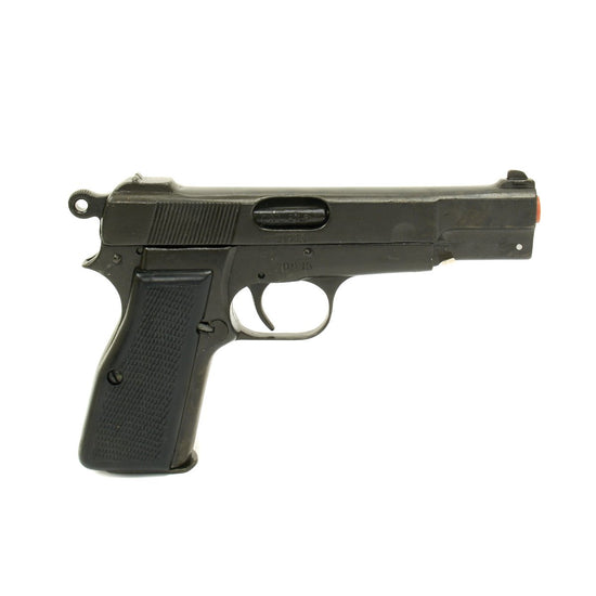 WWII Browning Hi-Power New Made Non-Firing Display Pistol