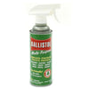 show larger image of product view 1 : Ballistol Multi-Purpose Cleaning and Lubricating 16 oz Liquid Can with Sprayer - Antique Gun Oil International Military Antiques