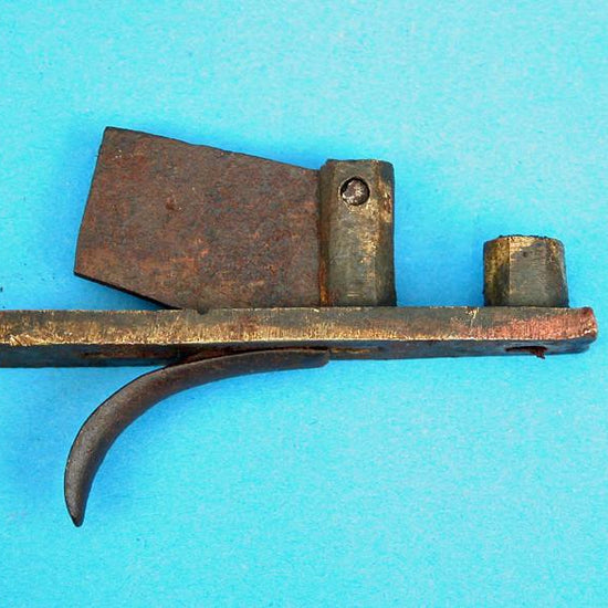 P1864 Snider Trigger Assembly Original Items