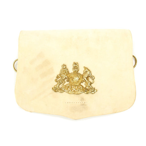 British Royal Marines Document Pouch: Original