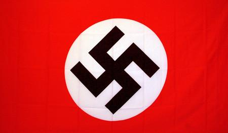 German WWII Flag: Official Nazi Party