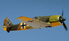 show larger image of product view 4 : Original German WWII Focke-Wulf Fw 190 Fighter Aircraft Wing Flap Original Items