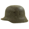 show larger image of product view 25 : Original WWI Austro-Hungarian M17 Stahlhelm Steel Helmet - Size 64 Original Items
