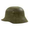 show larger image of product view 2 : Original WWI Austro-Hungarian M17 Stahlhelm Steel Helmet - Size 64 Original Items