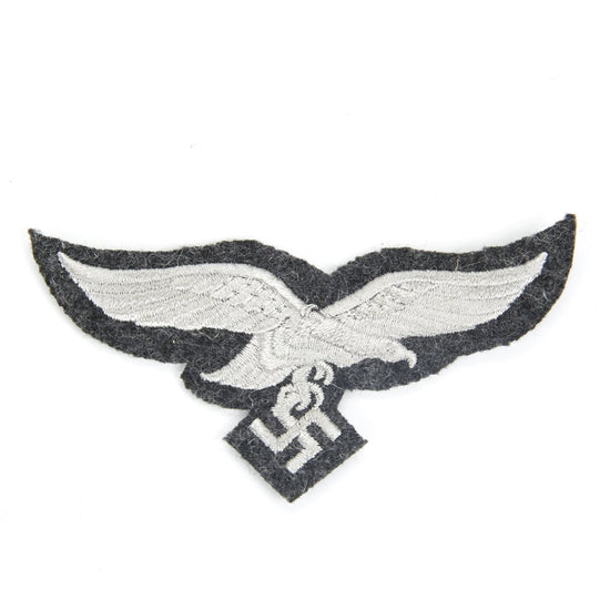 German WWII Military Wool Uniform Luftwaffe Winter Eagle Badge New Made Items