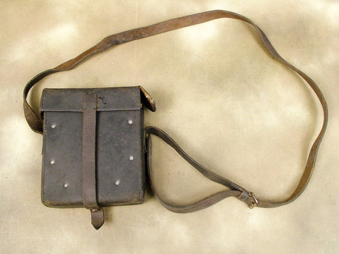 German MG 34 Armorer's Shoulder Pouch