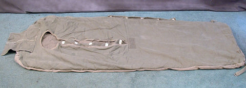 German WW2 type Military Issue Sleeping Bag