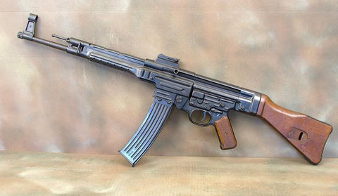 German MP 44 Display Assault Rifle