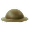 show larger image of product view 3 : Spray Paint - U.S. WWI Helmet Green Brown Acrylic Enamel Spray Paint New Made Items