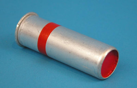 German-Style Dummy Flare, Red
