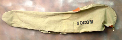 U.S. M1 Garand Carry Case: SOCOM New Made Items
