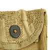 show larger image of product view 25 : Original U.S. WWII M1 Carbine Butt Magazine Pouch- WW2 Dated Original Items