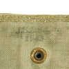 show larger image of product view 28 : Original U.S. WWII M1 Carbine Butt Magazine Pouch- WW2 Dated Original Items