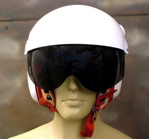U.S. Helicopter Pilot Helmet: 1980's (one only) Original Items
