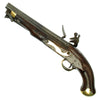 Original British Napoleonic Flintlock New Land Pattern Pistol marked 9th Light Dragoons - Circa 1810