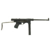 show larger image of product view 2 : Original Belgian Vigneron M2 Display Submachine Gun with Magazine - Serial 095983 Original Items