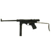 show larger image of product view 8 : Original Belgian Vigneron M2 Display Submachine Gun with Magazine - Serial 095983 Original Items