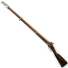 show larger image of product view 2 : Original French Mle 1822 Percussion Converted Rifle made at Mutzig Arsenal - dated 1821 / 1860