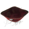 show larger image of product view 9 : Original German WWII Waffen SS M43 Maroon Parade Fez for Foreign Volunteers Original Items