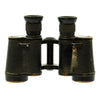 show larger image of product view 8 : Original German WWII Spindler & Hoyer 6x30 Dienstglass Binoculars with Bakelite Case Original Items