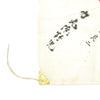"show larger image of product view 7 : Original Japanese WWII Hand Painted Cloth Good Luck Flag - 18.5"" x 16.5"" Original Items"