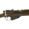 show larger image of product view 7 : Original British WWI / WWII Lee-Enfield MkI Dated 1898 Converted to S.M.L.E. in 1905 and then to .22 Trainer Original Items