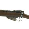 show larger image of product view 13 : Original British WWI / WWII Lee-Enfield MkI Dated 1898 Converted to S.M.L.E. in 1905 and then to .22 Trainer Original Items