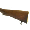 show larger image of product view 14 : Original British WWI / WWII Lee-Enfield MkI Dated 1898 Converted to S.M.L.E. in 1905 and then to .22 Trainer Original Items