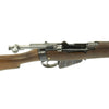 show larger image of product view 19 : Original British WWI / WWII Lee-Enfield MkI Dated 1898 Converted to S.M.L.E. in 1905 and then to .22 Trainer Original Items