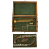 show larger image of product view 9 : Original German Cased Pair of High-End Percussion Rifled Pistols by Klawitter of Herzberg with Accessories - c. 1835 Original Items