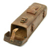 show larger image of product view 13 : Original U.S. WWI Warner & Swasey M-1913 Sniper Scope with Mounting Bracket for M1903 Springfield in Leather Case Original Items