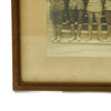 show larger image of product view 18 : Original U.S. WWI Framed Photographs of 13 NCO's from Company F of the 308th Ammo Train, 32nd Division Original Items