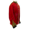 show larger image of product view 5 : Original British Victorian Bengal Staff Corps Officer Tunic 1861 - 1876 Original Items