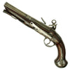 show larger image of product view 2 : Original Spanish 18th Century Miquelet Pistol by Jusepe Bustindui of Madrid and Valencia c. 1740-60 Original Items