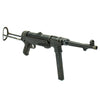 show larger image of product view 3 : Original German WWII 1941 Dated MP 40 Display Gun by Steyr with Internals and Magazine - Maschinenpistole 40 Original Items