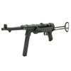 show larger image of product view 4 : Original German WWII 1941 Dated MP 40 Display Gun by Steyr with Internals and Magazine - Maschinenpistole 40 Original Items