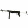 show larger image of product view 6 : Original German WWII 1941 Dated MP 40 Display Gun by Steyr with Internals and Magazine - Maschinenpistole 40 Original Items