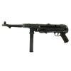 show larger image of product view 15 : Original German WWII 1941 Dated MP 40 Display Gun by Steyr with Internals and Magazine - Maschinenpistole 40 Original Items
