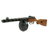 show larger image of product view 19 : Original Russian WWII Type PPsh-41 Display Machine Pistol with Stick and Drum Magazine Original Items