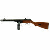 show larger image of product view 20 : Original Russian WWII Type PPsh-41 Display Machine Pistol with Stick and Drum Magazine Original Items