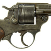 show larger image of product view 3 : Original French Model MAS Model 1873 11mm Revolver Dated 1875 - Serial Number F42619 Original Items