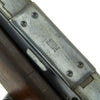 show larger image of product view 4 : Original German Pre-WWI Gewehr 88/05 S Commission Rifle by Erfurt Arsenal - Dated 1891 Original Items