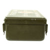 show larger image of product view 15 : Original U.S WWII Jeep Emergency First Aid Kit 12 Unit - Complete Unissued Original Items