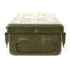 show larger image of product view 13 : Original U.S WWII Jeep Emergency First Aid Kit 12 Unit - Complete Unissued Original Items
