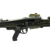 show larger image of product view 16 : Original German WWII MG 42 Display Machine Gun by Mauser with A.A. Sight and Dated Belt Drum Original Items