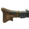 show larger image of product view 17 : Original German WWII MG 42 Display Machine Gun by Mauser with A.A. Sight and Dated Belt Drum Original Items