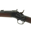 show larger image of product view 11 : Original Argentine Remington Rolling Block Model 1879 E.N. Saddle Ring Carbine in .43 Spanish Original Items